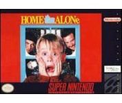 Home Alone Box Cover